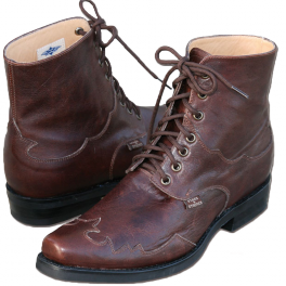 Bottines western HENDERSON BROWN
