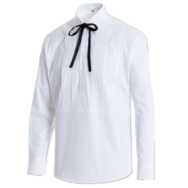 Chemise Old West JOSEPH WHITE