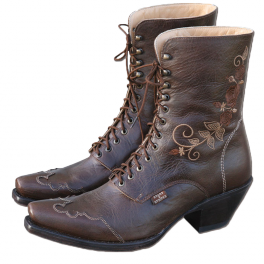 Bottines western ROSIE BROWN