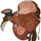 Selle wade ranch ROSWADE002