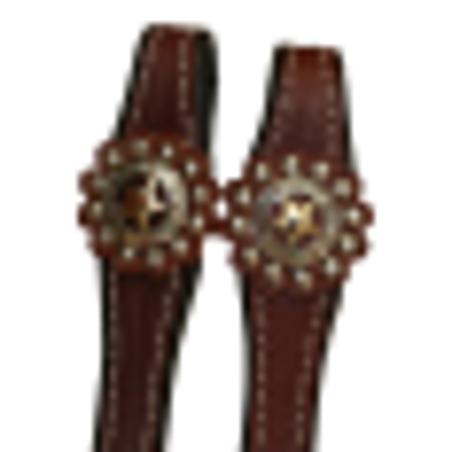 Rênes western Weaver Leather 50-1713