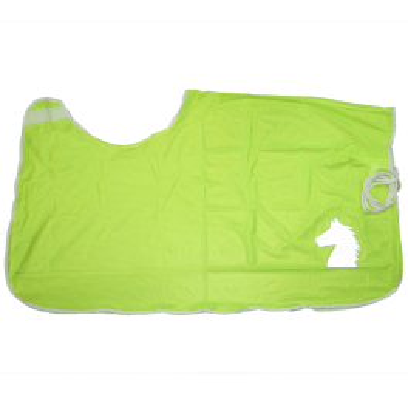 Couvre-reins fluorescent 930418