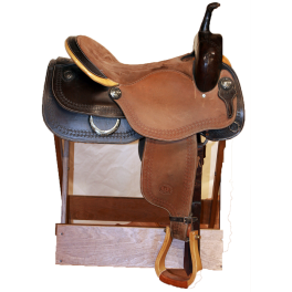 Selle team penning occasion