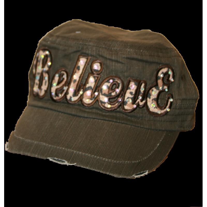 Casquette Believe MF1569002
