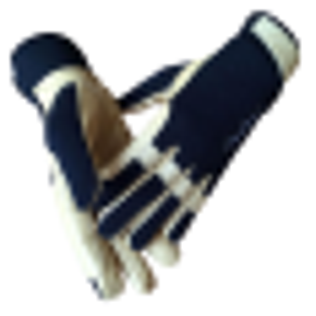 Gants de travail cuir SRG43-0025