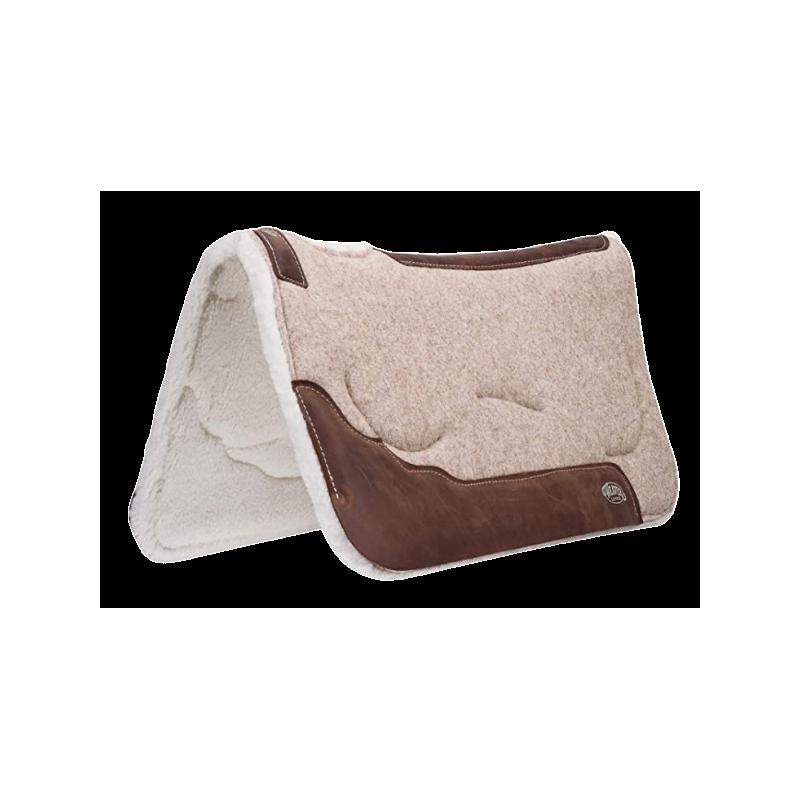 Tapis merinos Weaver Leather