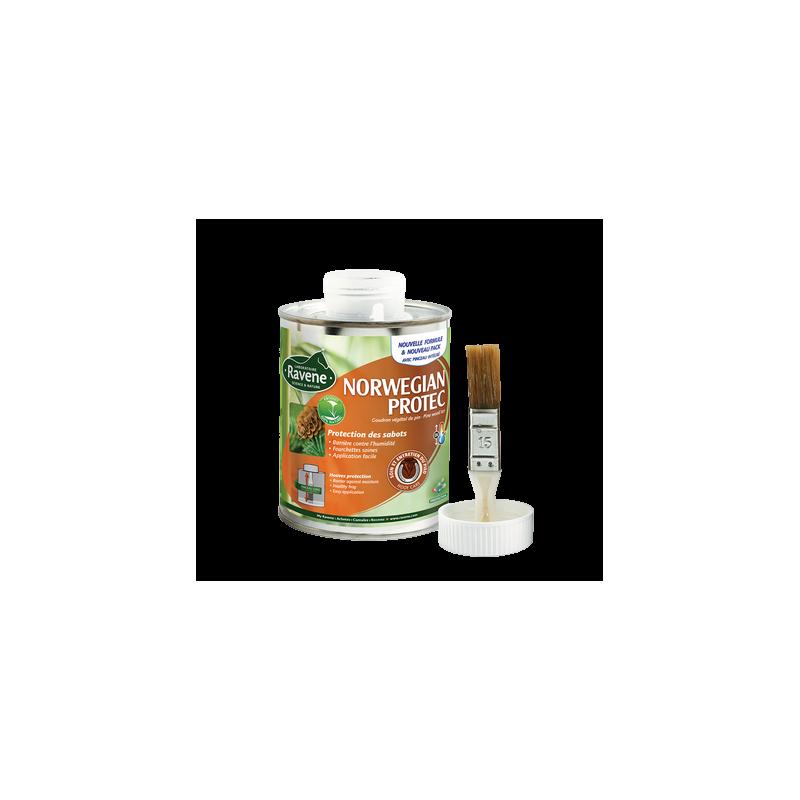 Goudron Norwegian Protec H003