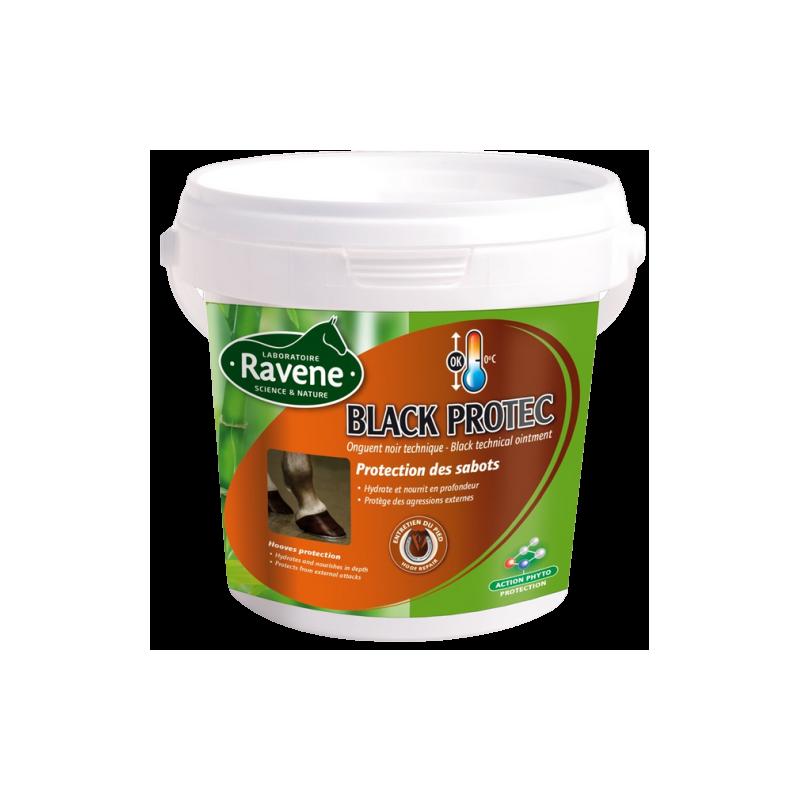 Onguent noir Black Protec H007