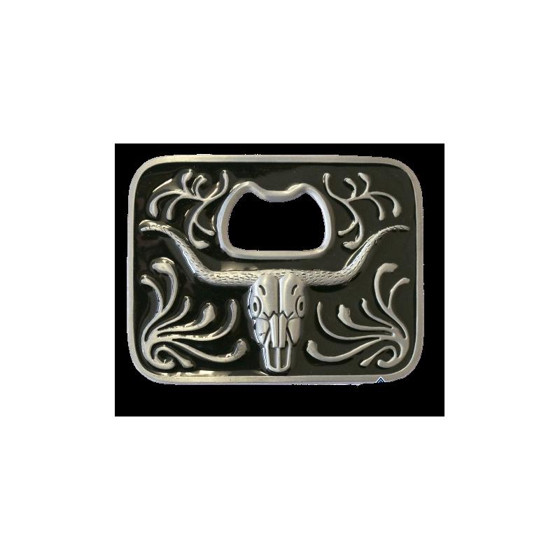 Boucle de ceinture LongHorn GS-40