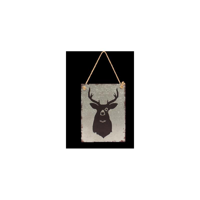 Déco murale Deer
