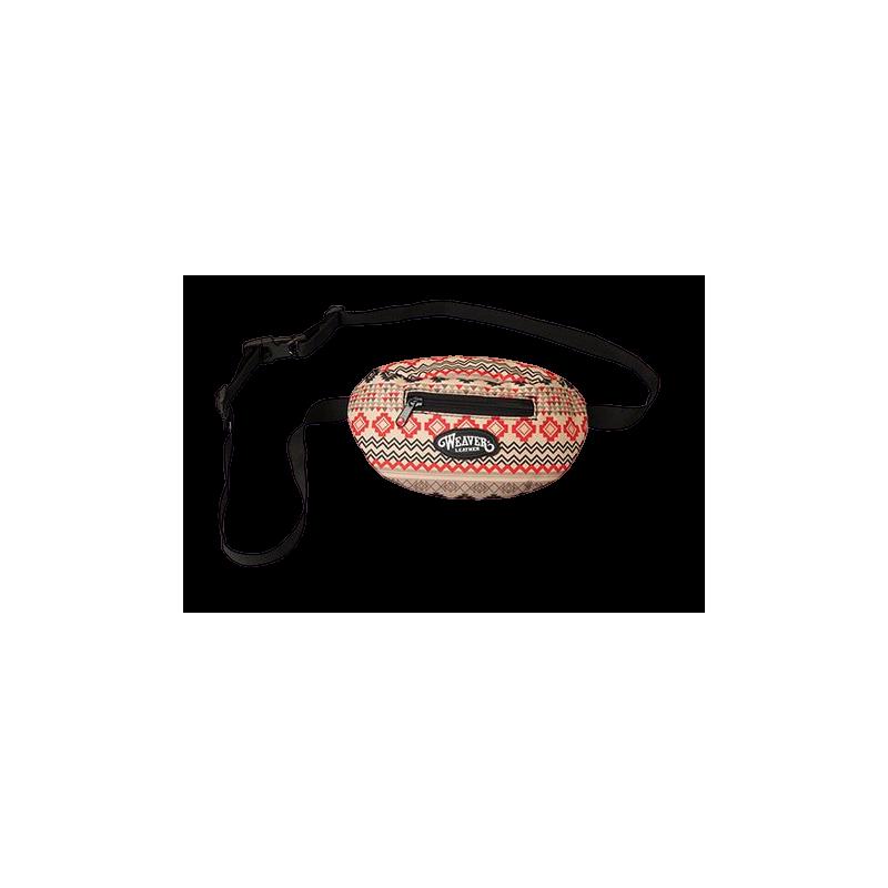 Sacoches tour de ventre Aztec