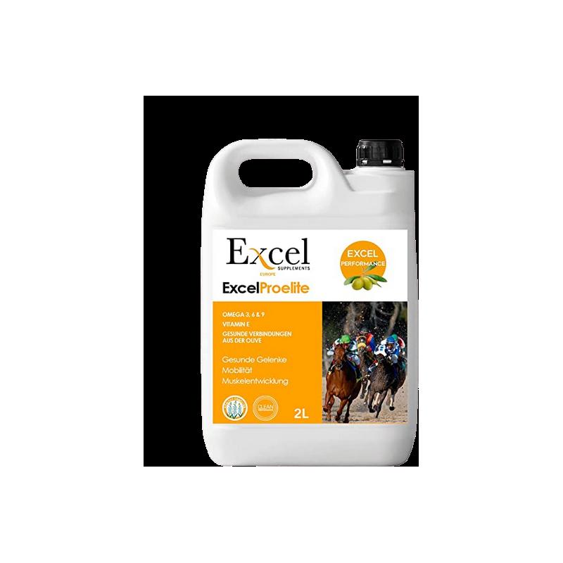 Complément Excel Proelite