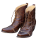 Bottines western ASHLEY