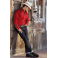 Chemise western JACK RED