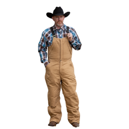 Overalls canvas Wyoming Traders