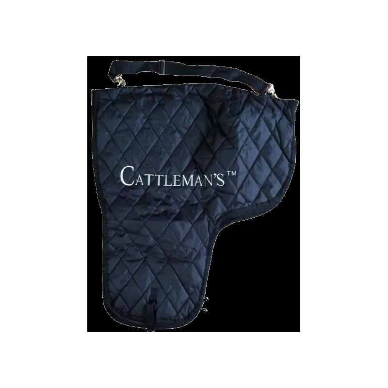 Sac de transport Cattlemann SB1817CAT
