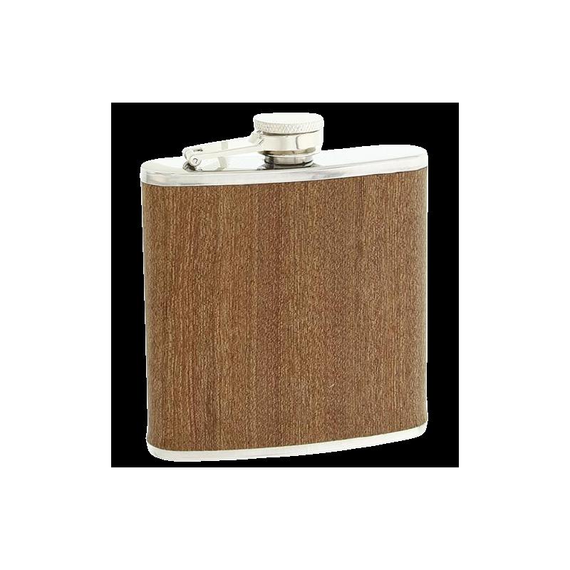 Flasque inox cuivre BEL11587