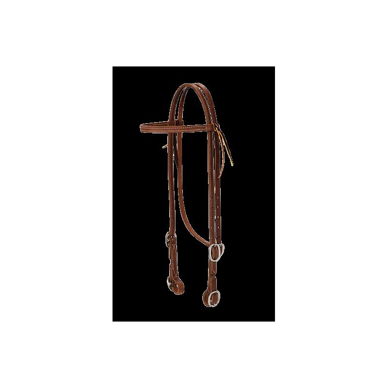 Bridon Weaver Leather 10-0001