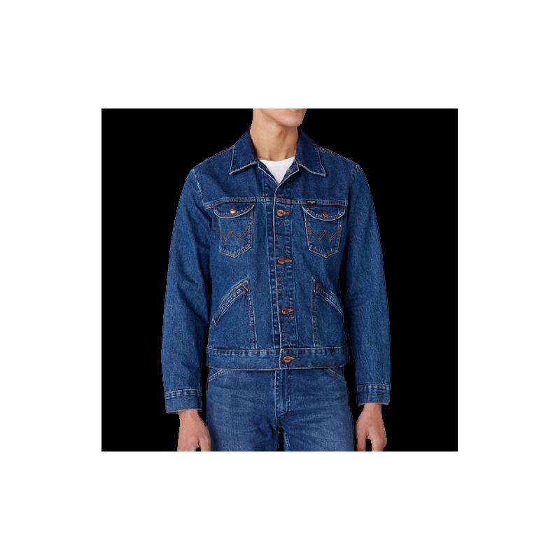 Veste denim Wrangler 6 months jacket