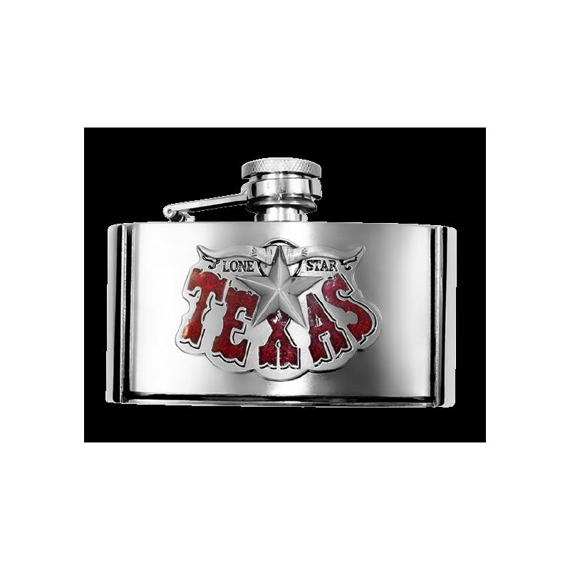 Boucle ceinture flasque Texas SS GS510