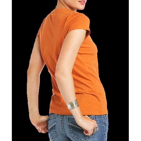 T-shirt Ariat Automne 10035214