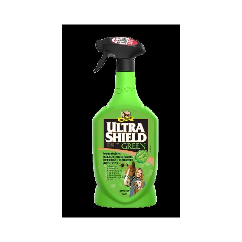 Absorbine Ultrashield Green FC 383300