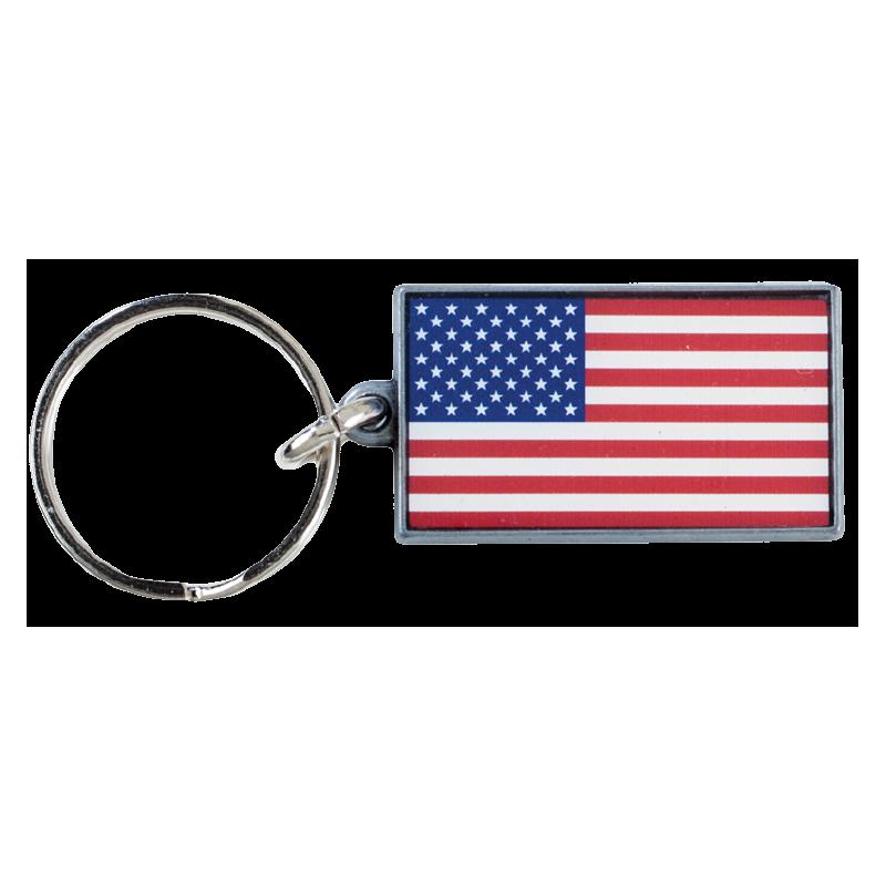 Porte-clé USA WX KC240
