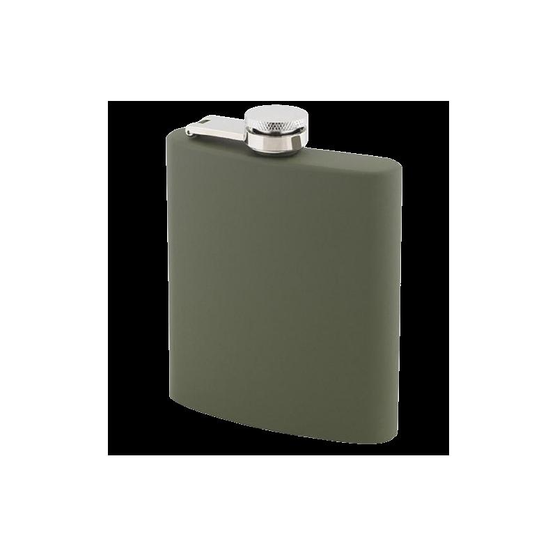 Flasque Soft Touch khaki BEL11594