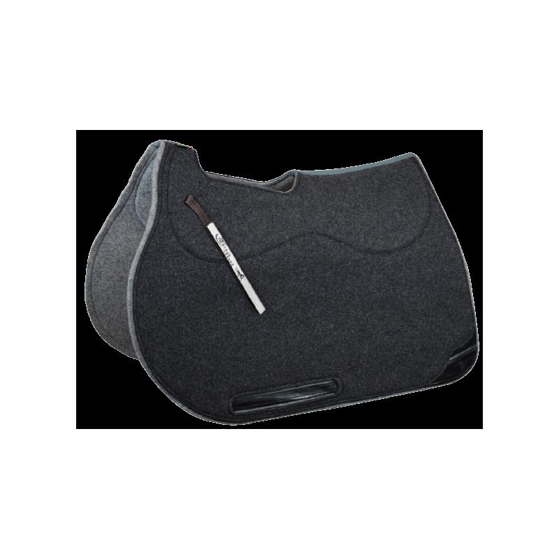 Tapis rando feutre Woolrider Confort RZ 14110